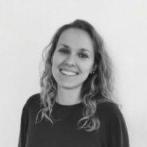 Profilbild von Felicitas Kruschick