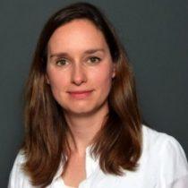Profilbild von Sarah-Isabella Behrens