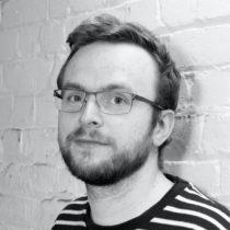 Profilbild von Oliver Keller