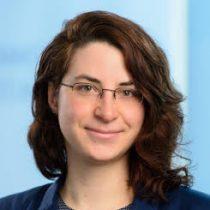 Profilbild von Michela Vignoli